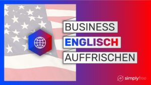 Business Englisch Kurs - Freelancer werden