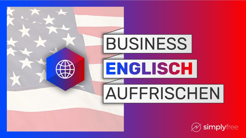 Business-Englisch-Kurs
