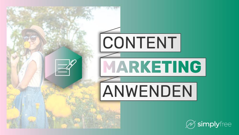 Content-Marketing Kurs