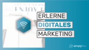 Online Marketing Kurs - Freelancer werden