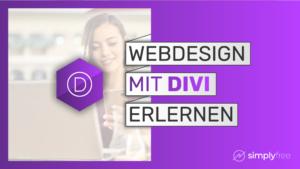 Wordpress Divi Builder Kurs - Freelancer werden