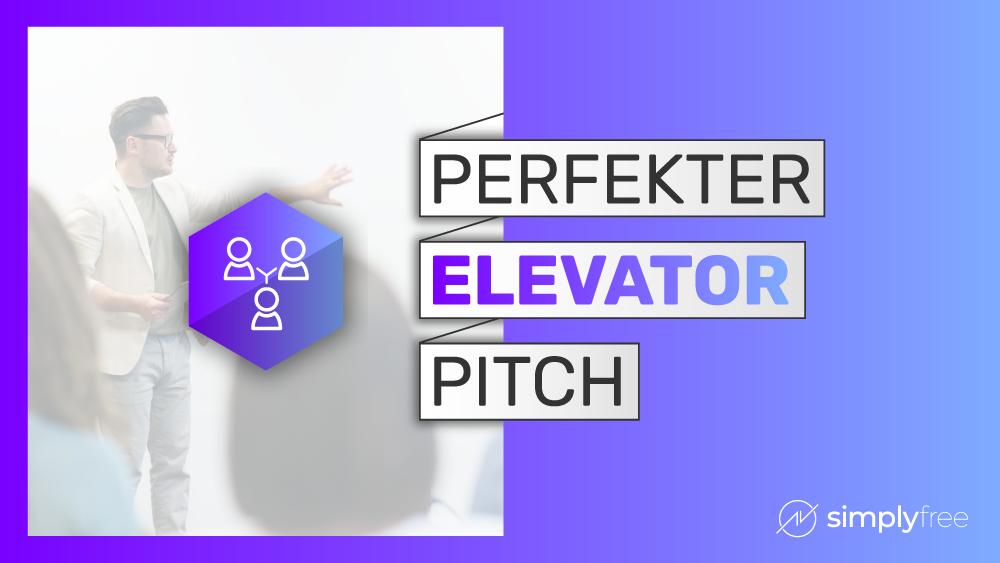 Elevator-Pitch-Kurs