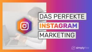 Instagram Marketing Kurs - Freelancer werden