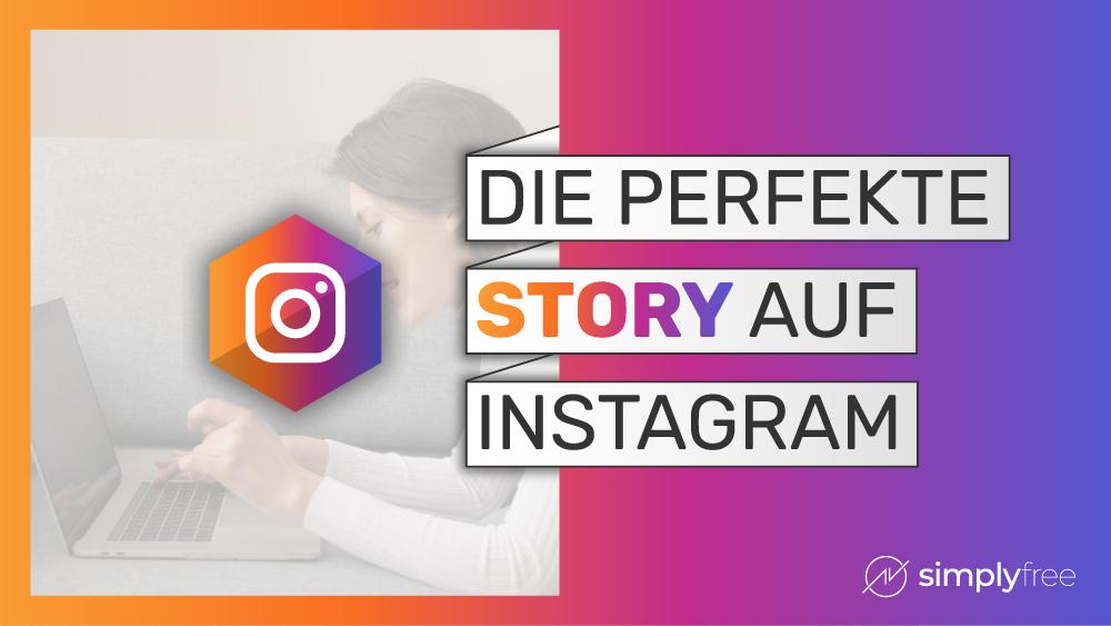 Insta-Story Kurs