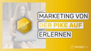 Marketing Wissen Kurs - Freelancer werden