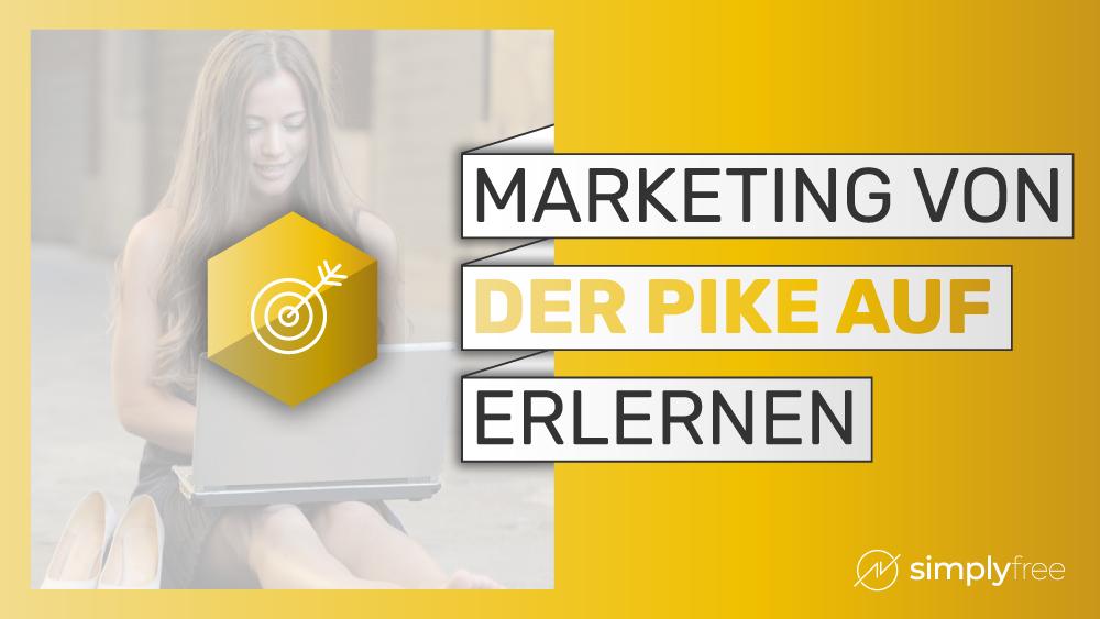 Marketing-Wissen Kurs