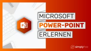 Microsoft PowerPoint Kurs - Freelancer werden