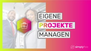 Projekt Management Kurs - Freelancer werden