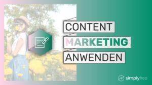 Content Marketing Kurs - Freelancer werden