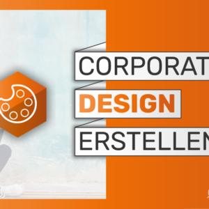 Corporate Design Kurs - Freelancer werden
