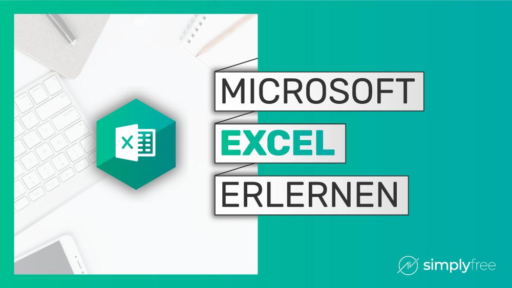 Microsoft Excel Kurs - Freelancer werden