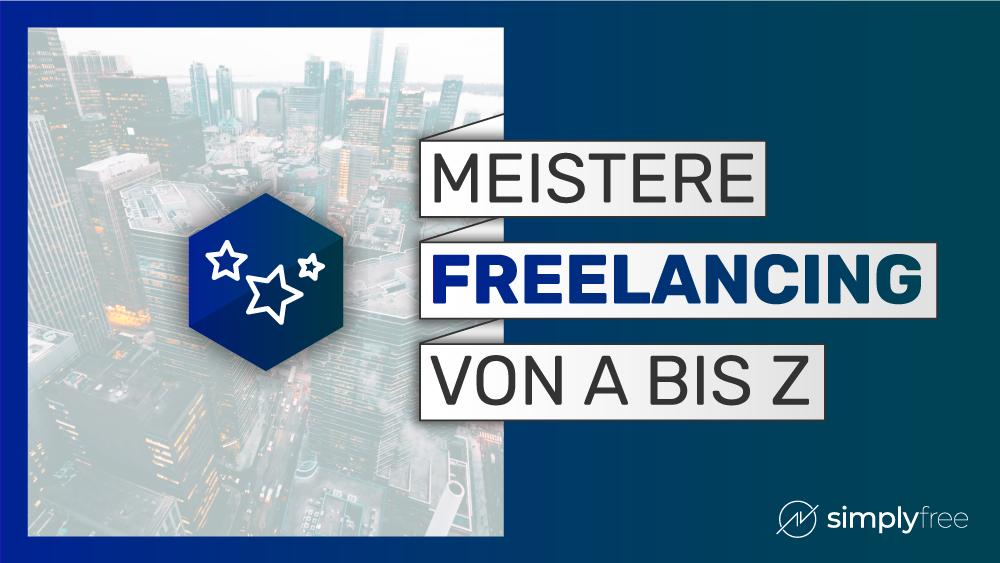 Freelancing-Meisterkurs