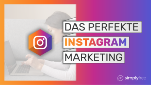 Instagram Marketing Kurs - Freelancer werden