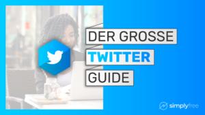 Twitter Kurs - Freelancer werden