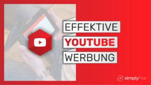 YouTube Werbung Kurs - Freelancer werden