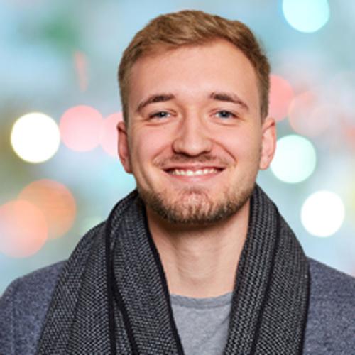 Heiko Schaible - Freelancer werden