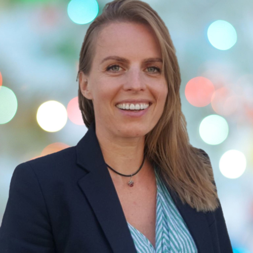 Nadine Hirte - Freelancer werden