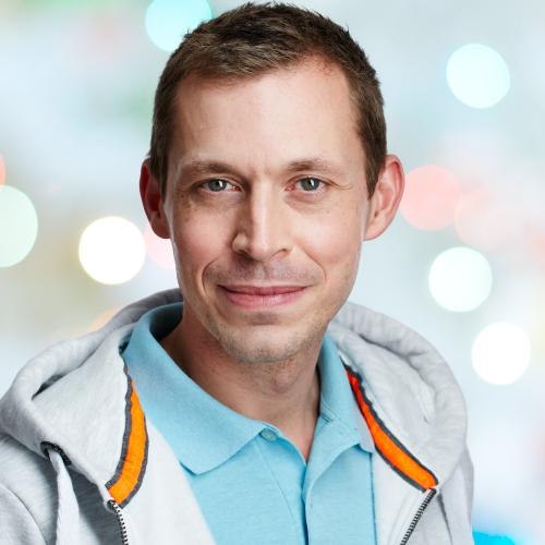 Sebastian Glöckner - Freelancer werden