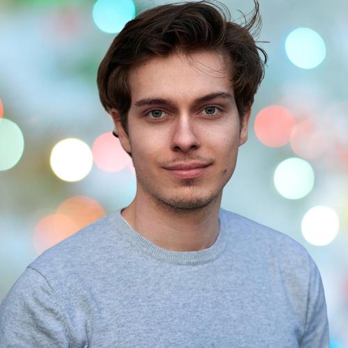Yannick Krohn - Freelancer werden