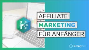 Affiliate Marketing Kurs - Freelancer werden