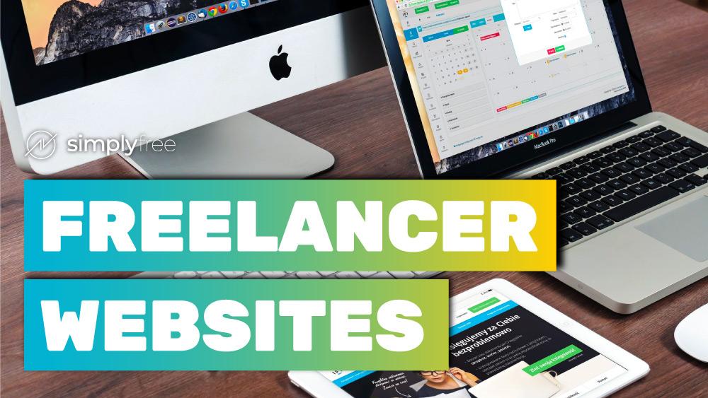 Freelancer Website aufbauen - Freelancer werden