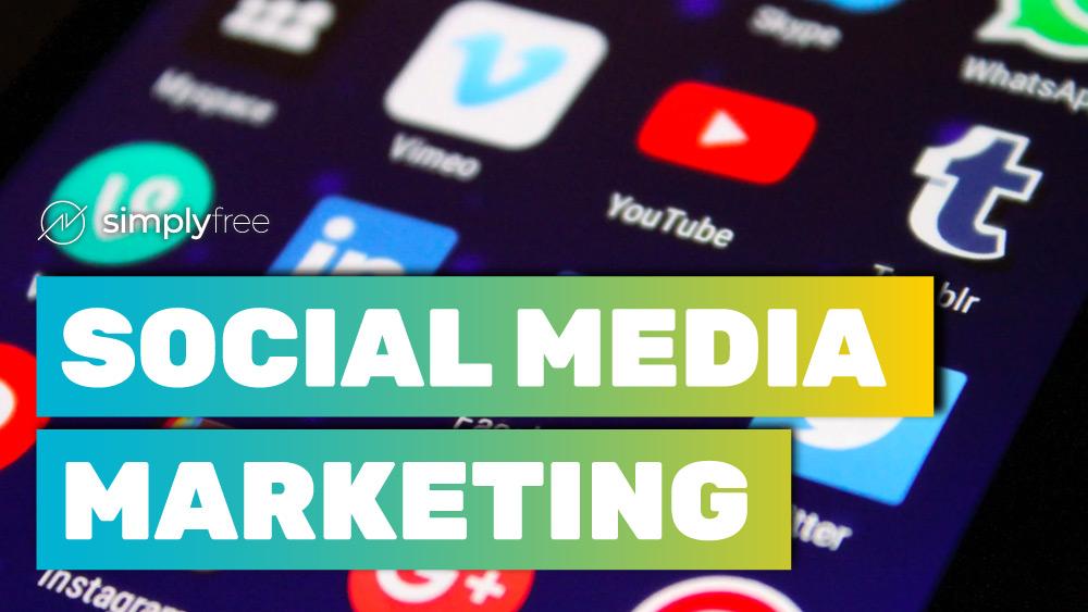 Social Media Marketing - Freelancer werden