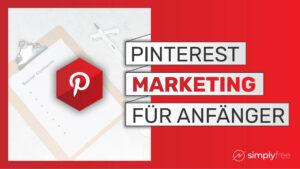 Pinterest Marketing Kurs