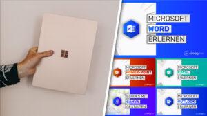Microsoft Office Paket Bild