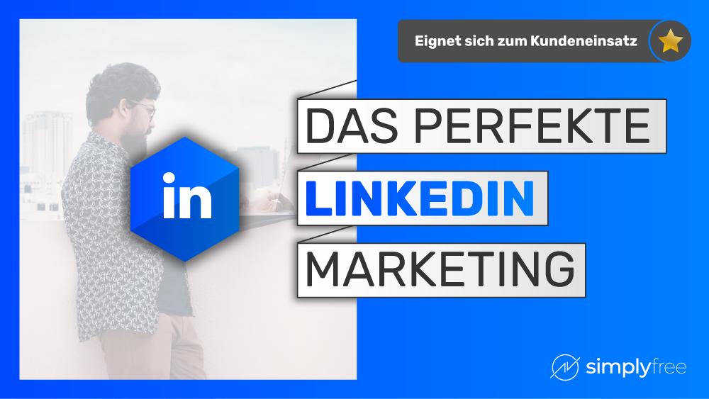 LinkedIn Marketing Kurs