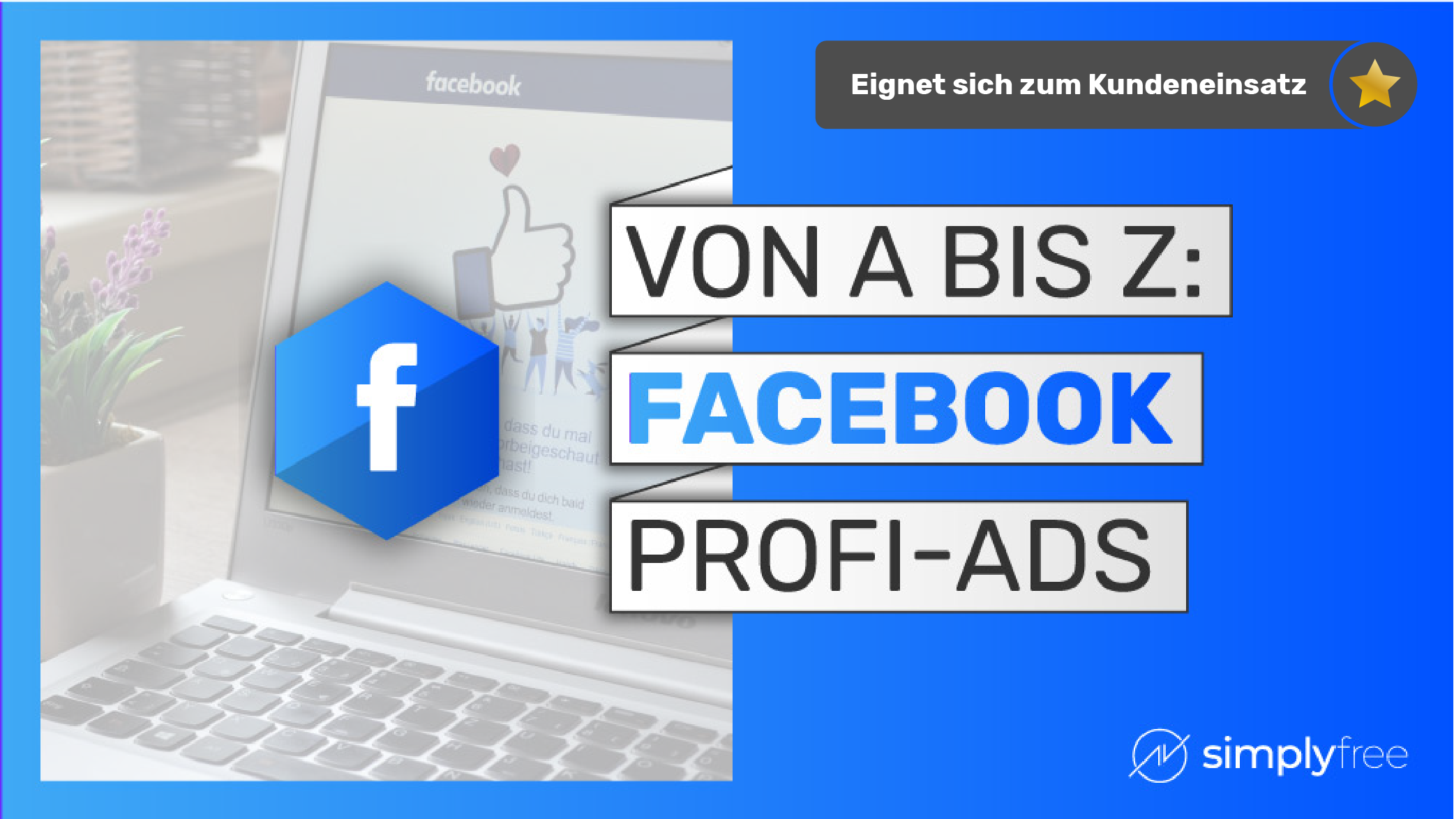 Facebook Ads Kurs