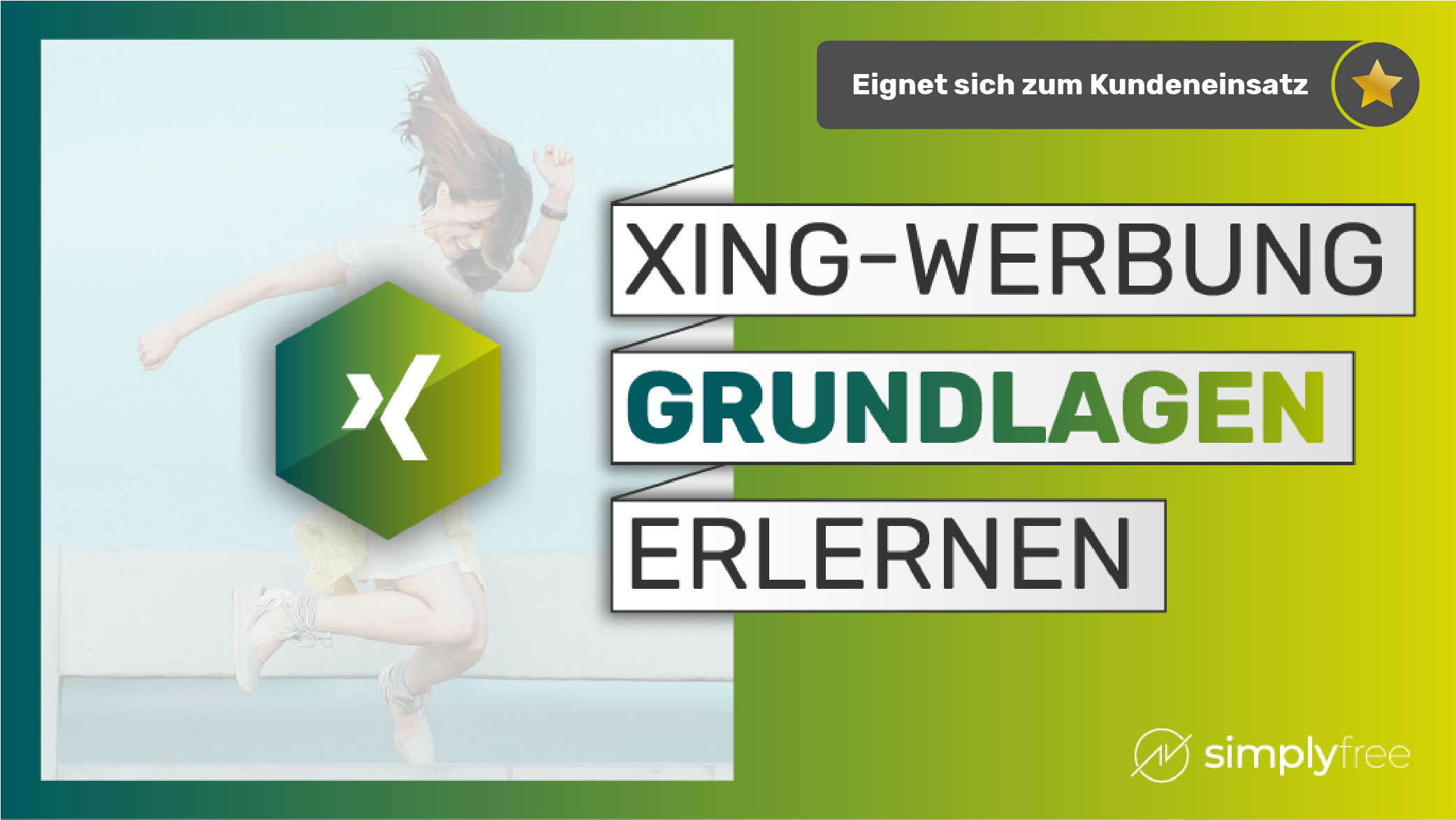 XING Marketing Kurs
