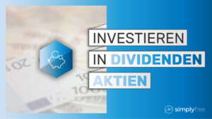 Investieren in Dividendenaktien – Freelancer werden