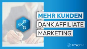 Affiliate Marketing für Selbstständige – Freelancer werden
