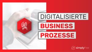 Unternehmen digitalisieren – Freelancer werden