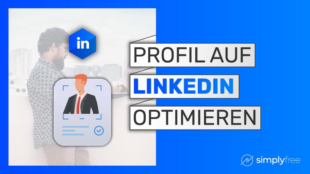LinkedIn-Profil Kurs