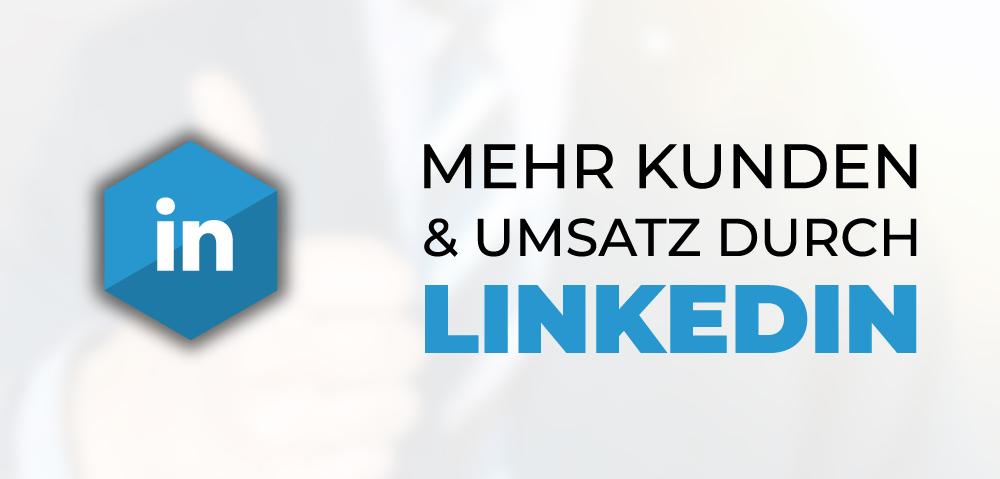LinkedIn Kurs