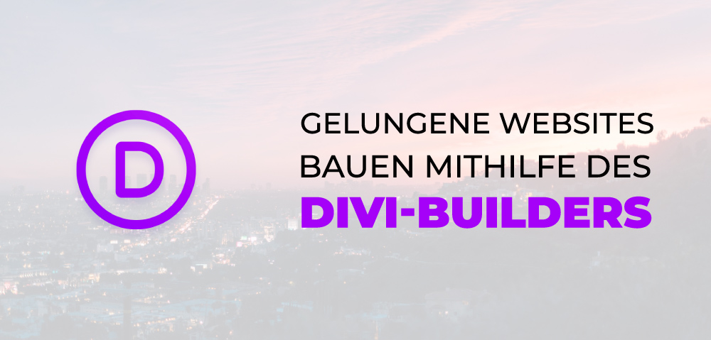 Divi-Builder Kurs